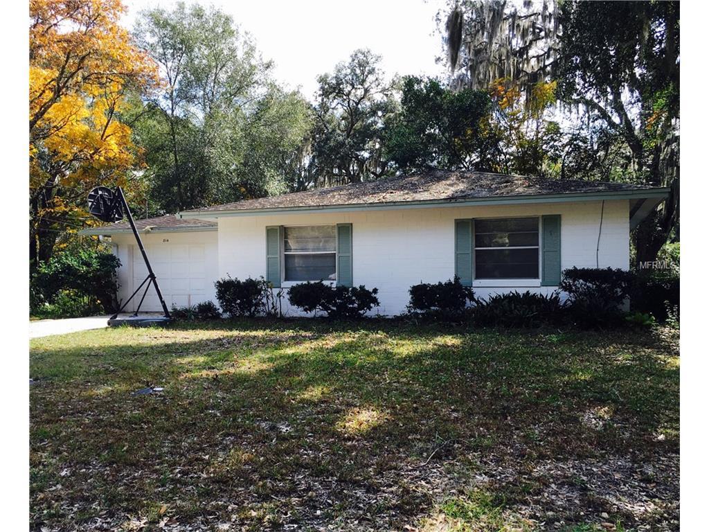 814 E Rich Ave, Deland, FL