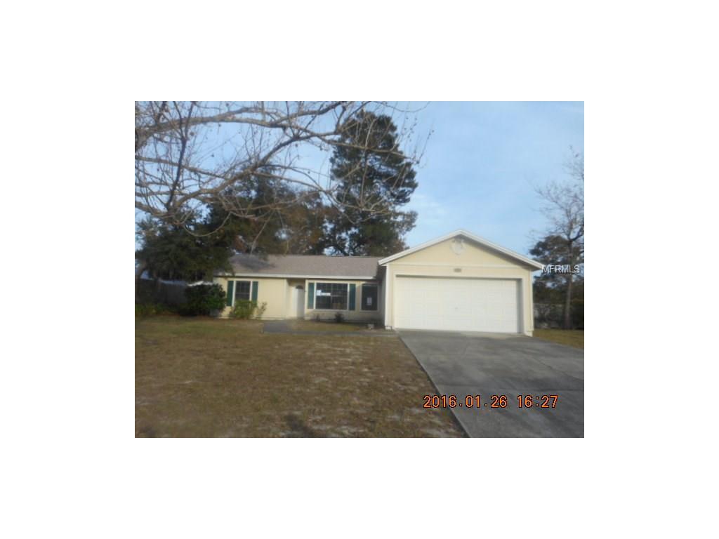 1754 Hazelton Ave, Deltona, FL