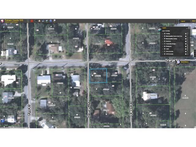 505 Orange Ave, Crescent City, FL 32112