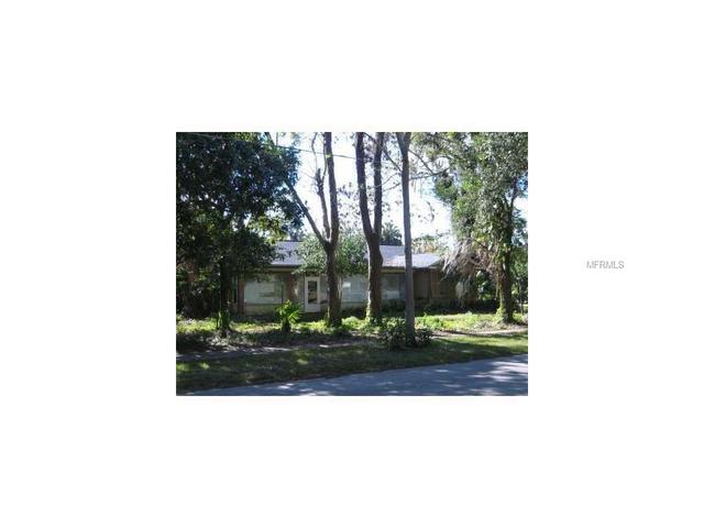 940 W New York Ave, Deland, FL