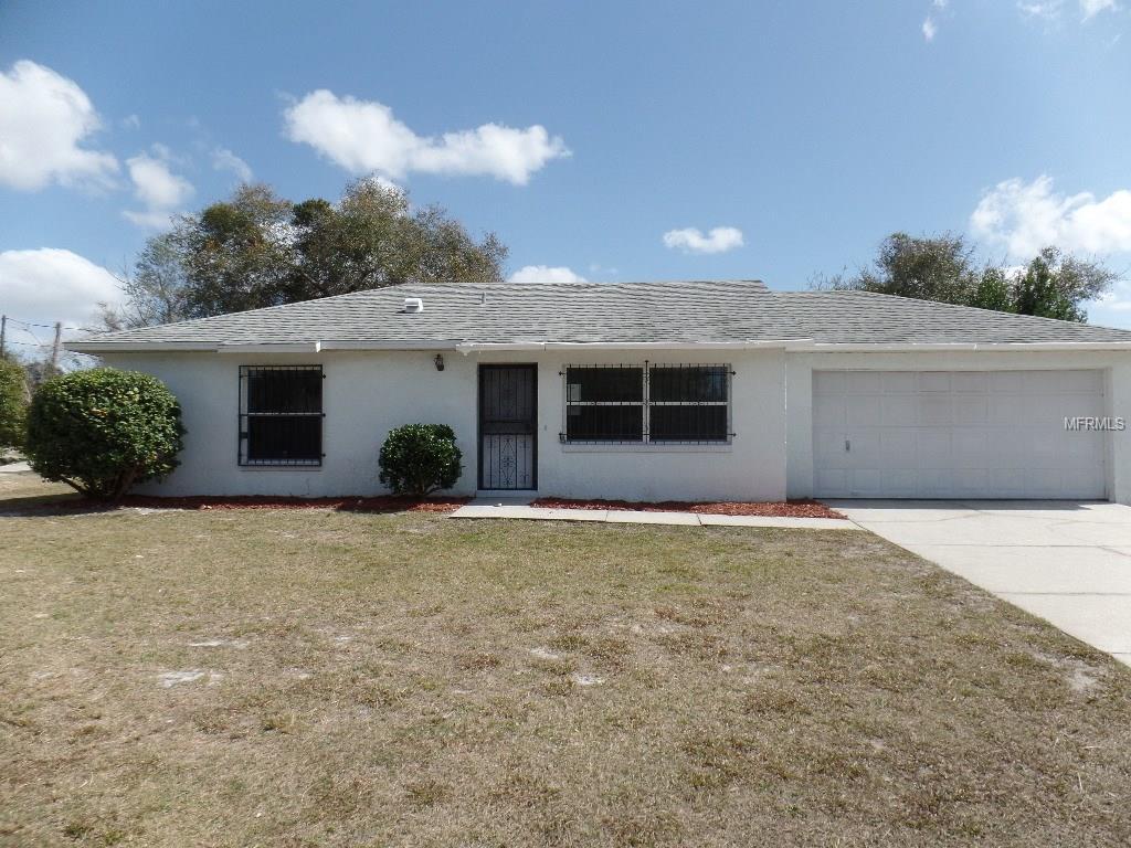 703 Preston Ave, Deltona, FL