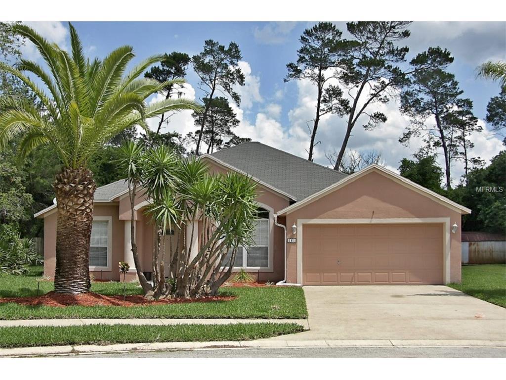 161 Long Pine Dr, Deltona, FL