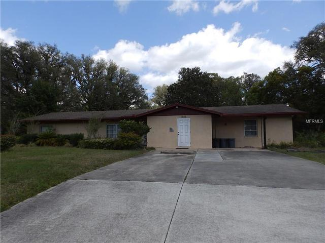 1895 E Graves Ave, Orange City, FL 32763