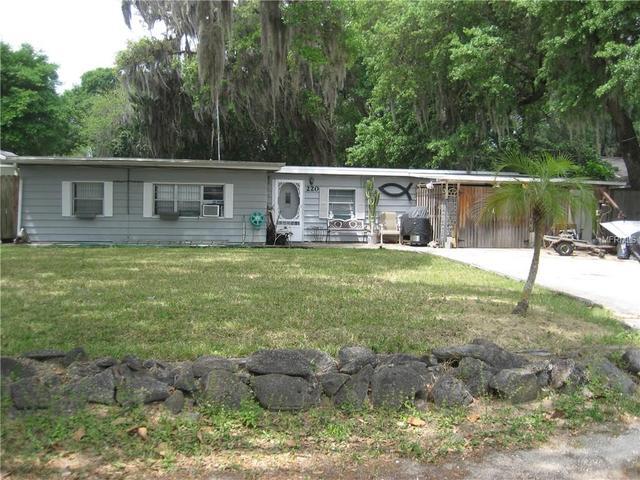 220 Coquina Ave, Ormond Beach, FL 32174