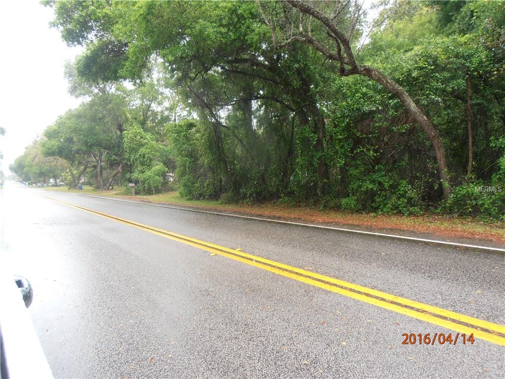 Fatio Road, Deland, FL 32720