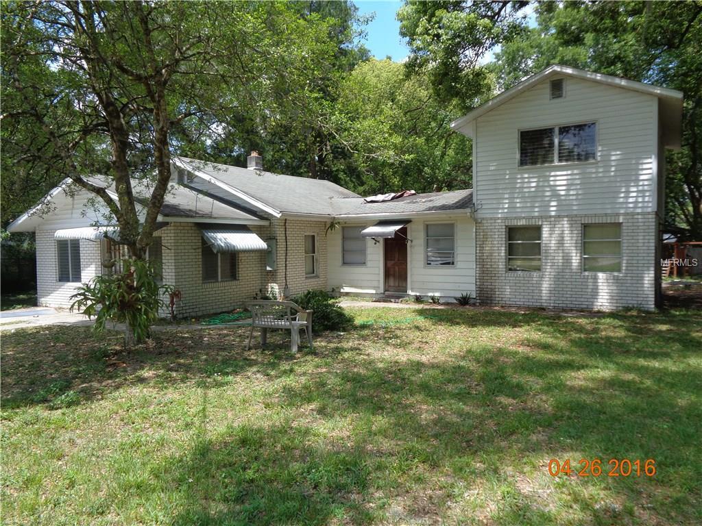 1141 W Euclid Ave, Deland, FL