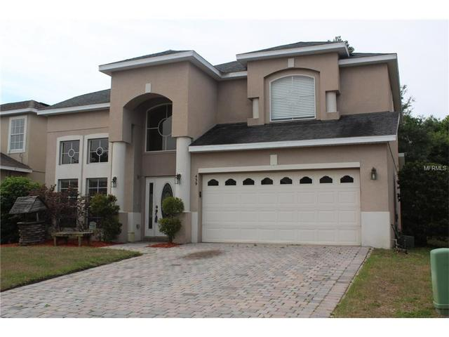 439 Sycamore Springs St, Debary, FL