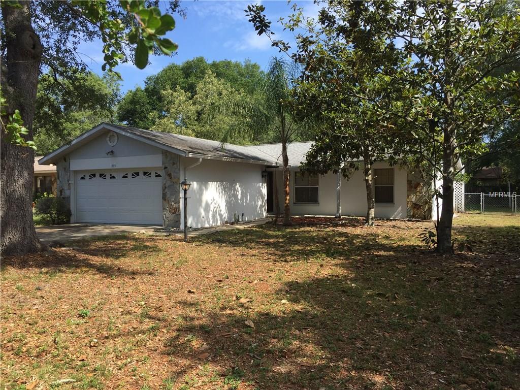 1395 E Hubbard Avenue, Deland, FL 32724