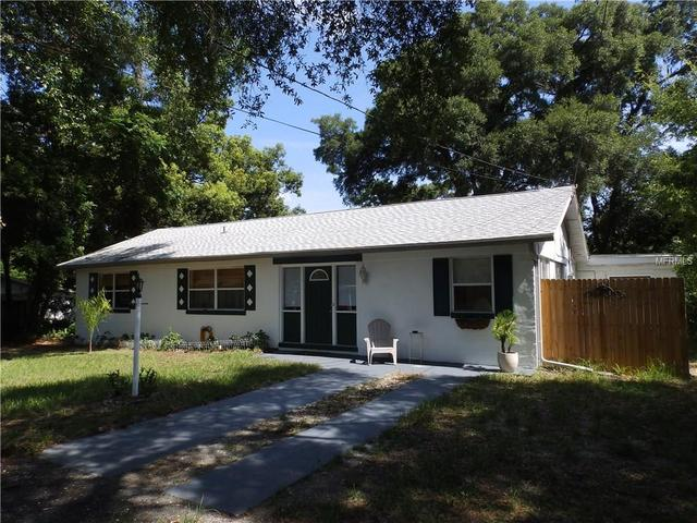 207 E Washington Ave, Deland, FL 32724