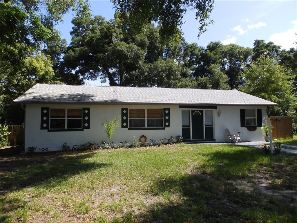 207 E Washington Avenue, Deland, FL 32724