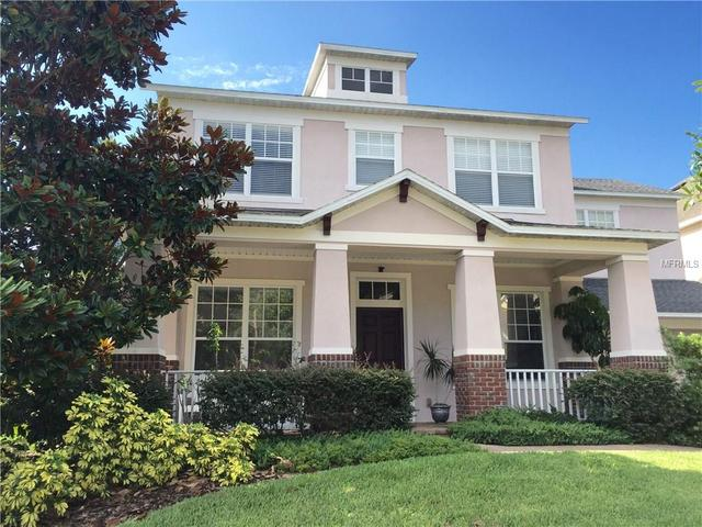 125 Ivydale Manor Dr, Deland, FL 32724