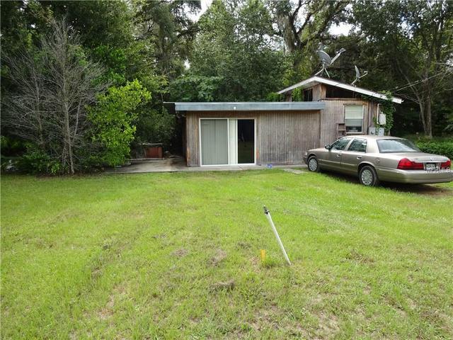 1165 Buckles Rd, Pierson, FL 32180