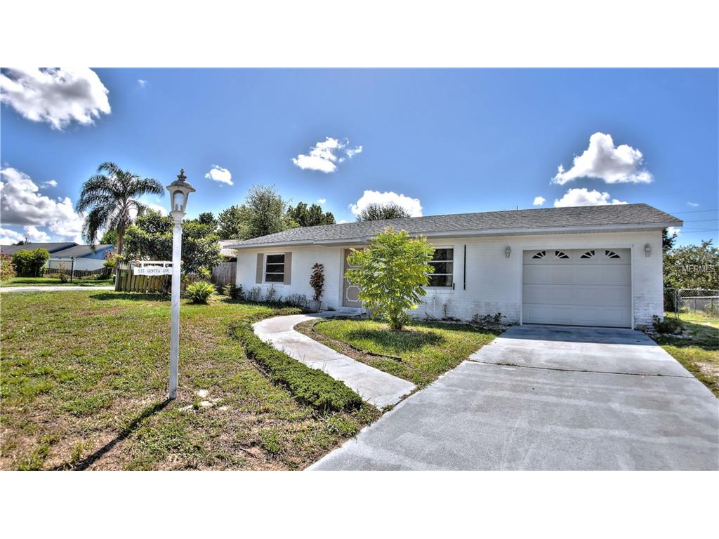 537 Geneva Avenue, Deltona, FL 32725