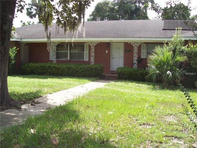 1401 N Stone St, Deland, FL 32720