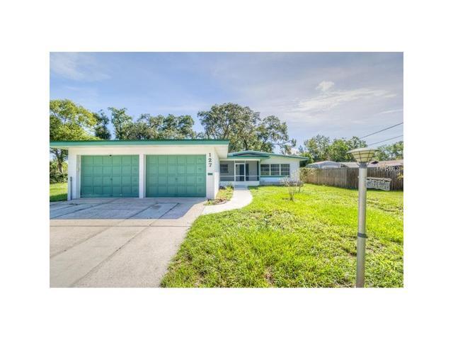 127 S Marydell Ave, Deland, FL 32720