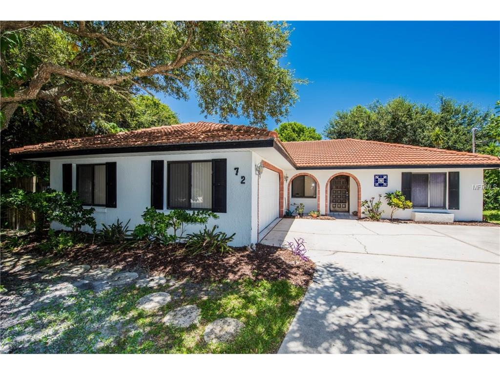 72 Beverly Hills Avenue, Ponce Inlet, FL 32127