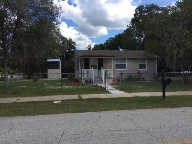 572 N Orange Ave, Orange City, FL 32763