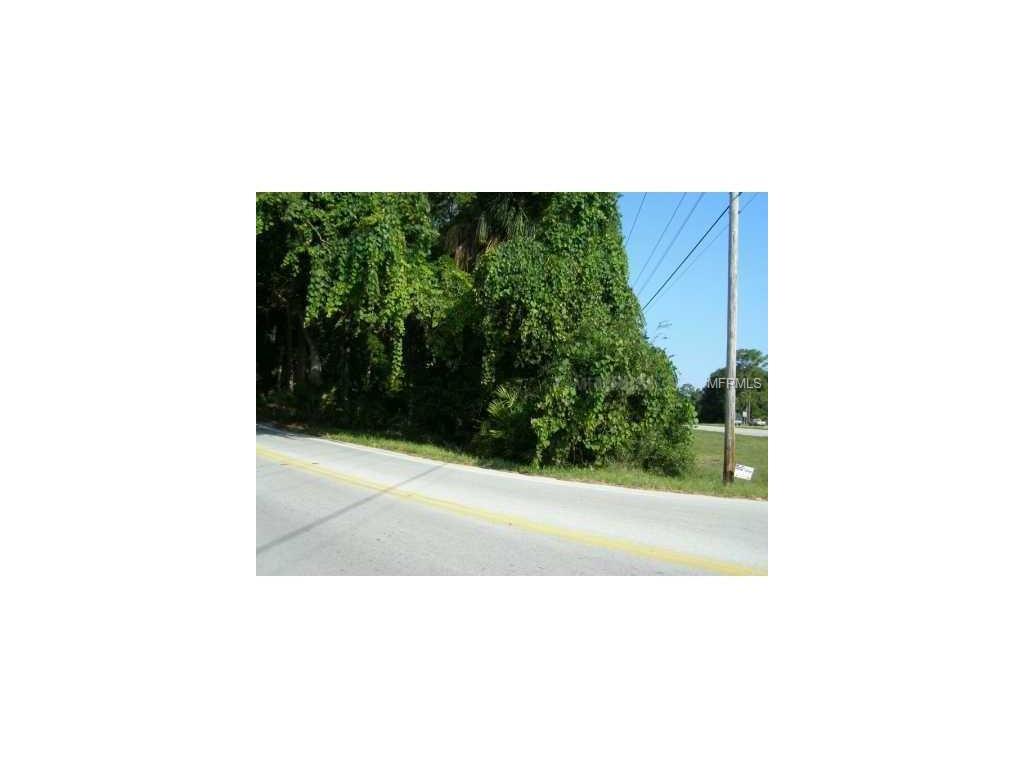 E Us Highway 17, De Leon Springs, FL 32130