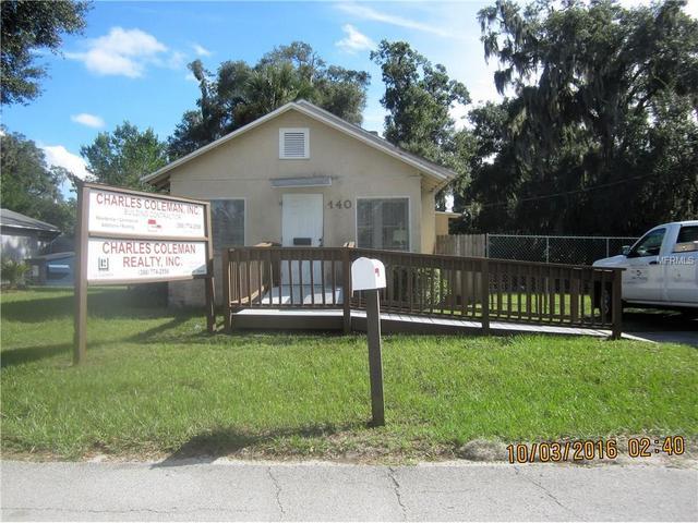 140 Michigan Ave, Orange City, FL 32763