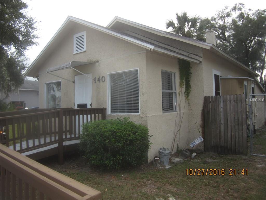 140 Michigan Avenue, Orange City, FL 32763