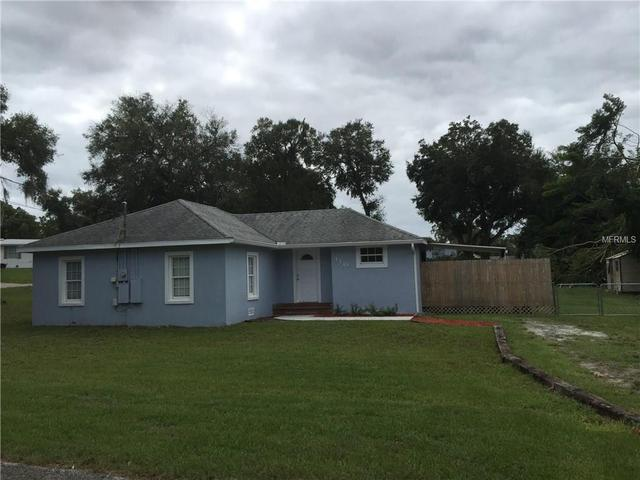 110 E Rosehill Ave, Deland, FL 32724