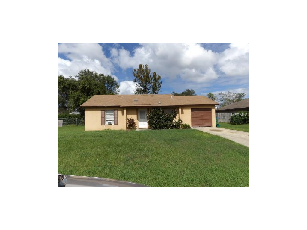 Undisclosed, Deltona, FL 32738