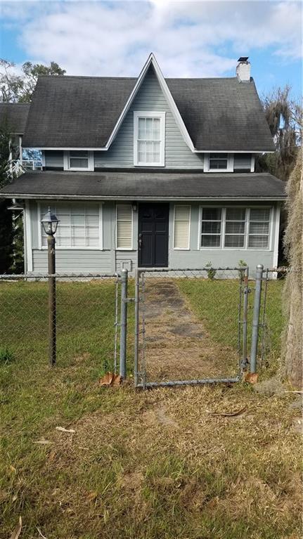 Astounding 203 N Carpenter Ave Orange City Fl 32763 Home Interior And Landscaping Ologienasavecom