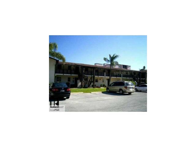 5521 Bay Blvd #203, Port Richey, FL 34668