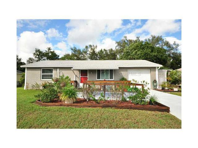 2157 Bishop Rd, Spring Hill, FL 34608