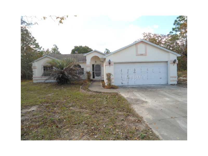15141 Pomp Pkwy, Brooksville FL 34614