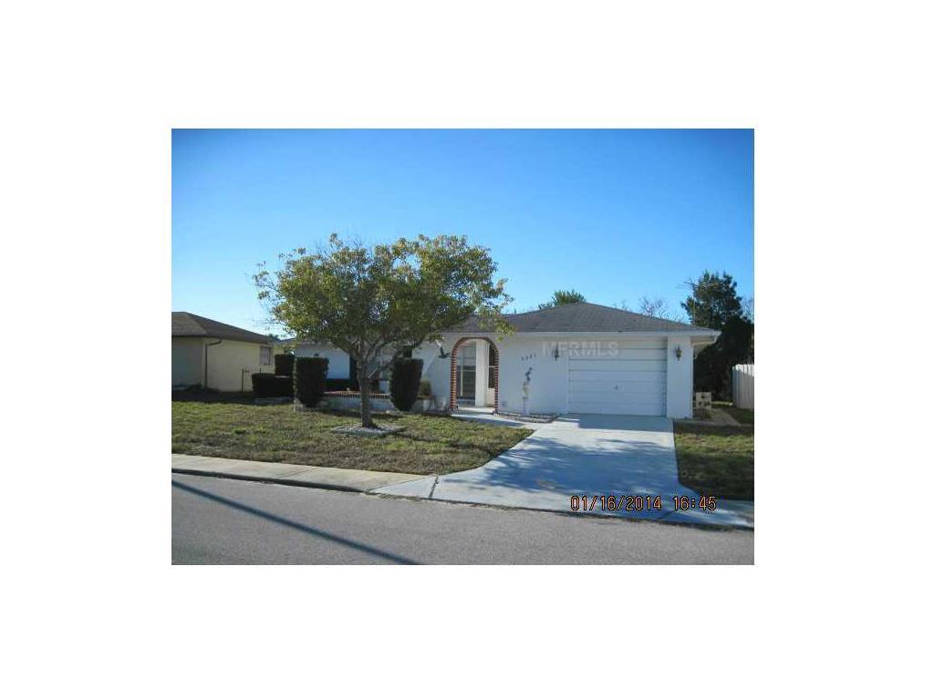9221 Haverford Ln, Port Richey, FL