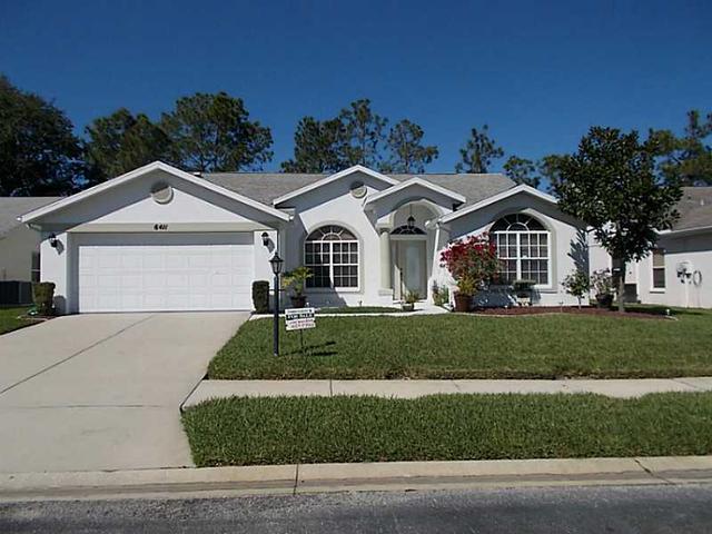 6411 Cardinal Crest Dr, New Port Richey, FL 34655