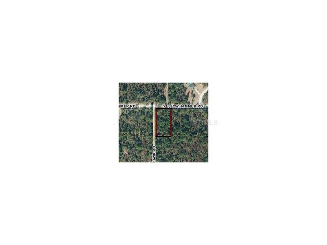 18120 Nighthawk Rd, Weeki Wachee, FL 34614
