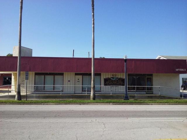 5404 Main St, New Port Richey, FL 34652