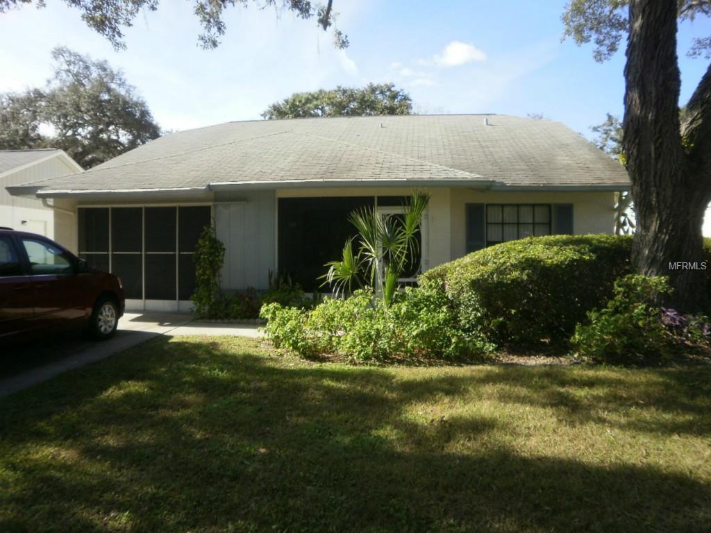 11637 Rose Tree Dr, New Port Richey, FL