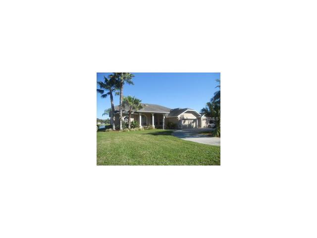 8509 Thrasher Ct, New Port Richey, FL