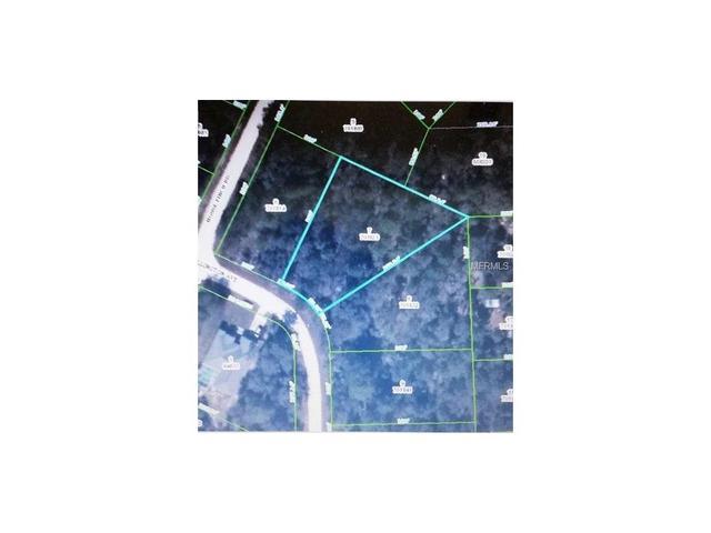 12307 Millington Ave, Weeki Wachee, FL 34614