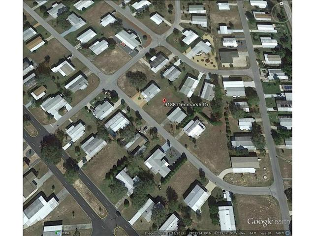 Undisclosed, Brooksville, FL 34613