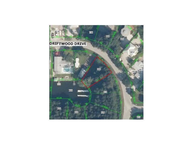 Driftwood, Hudson, FL 34667