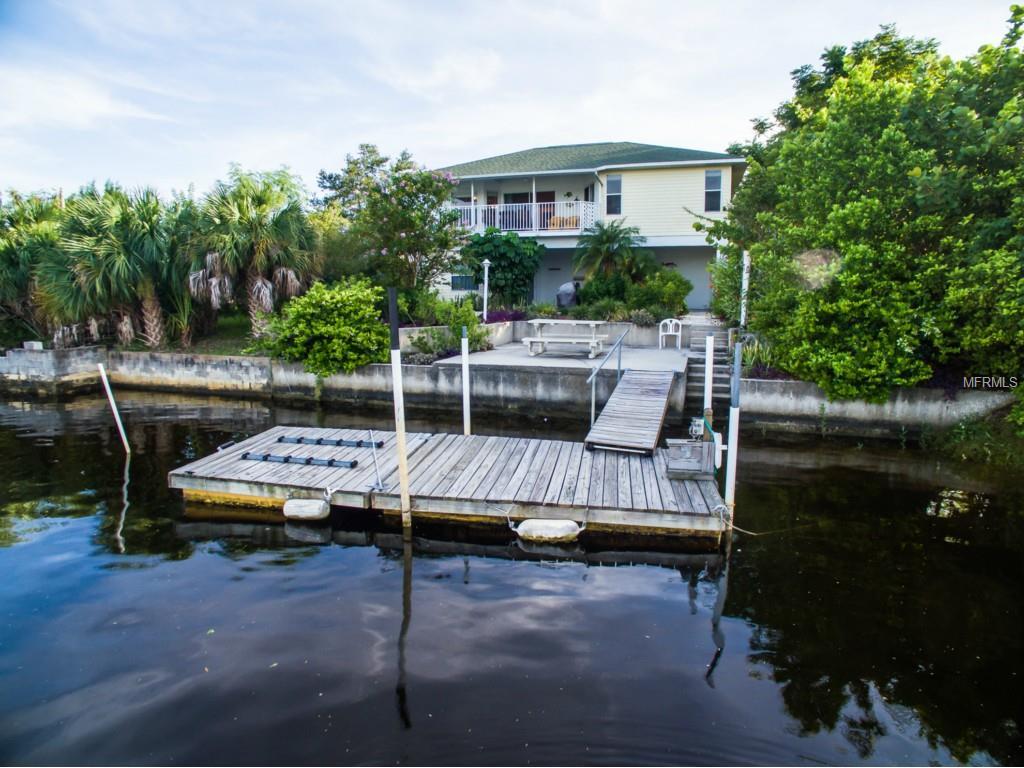 3591 Flamingo Blvd, Hernando Beach, FL 34607