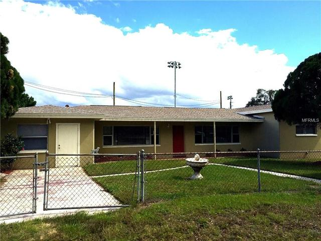 14340 Delmar St, Dade City, FL 33525