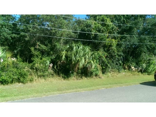 Salvia Street, New Port Richey, FL 34652