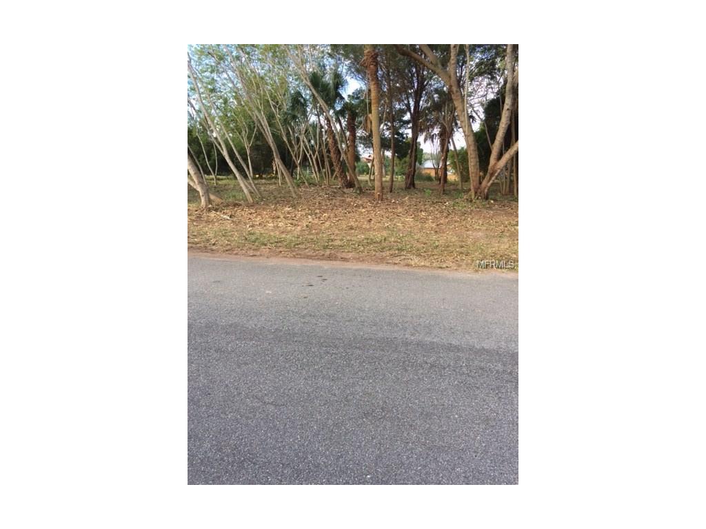 0 Kingston Drive, Hernando Beach, FL 34607