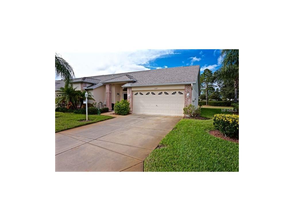 1327 Tollbridge Ct, New Port Richey, FL