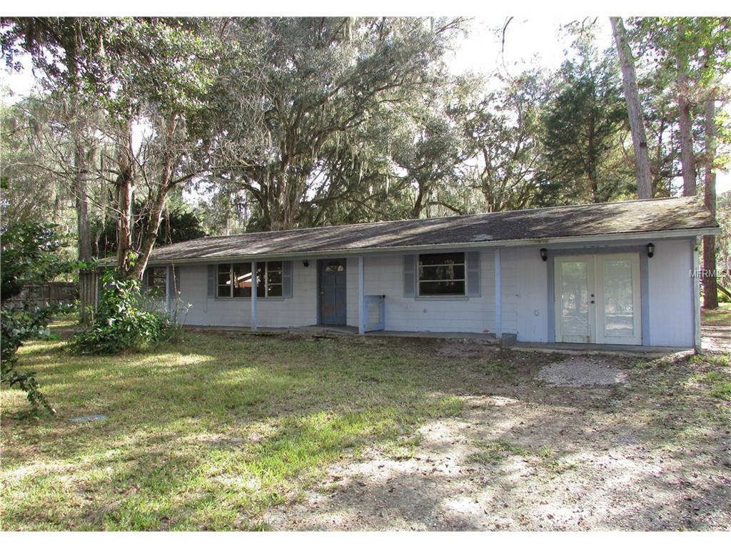 7176 Ursula Ave, Brooksville, FL
