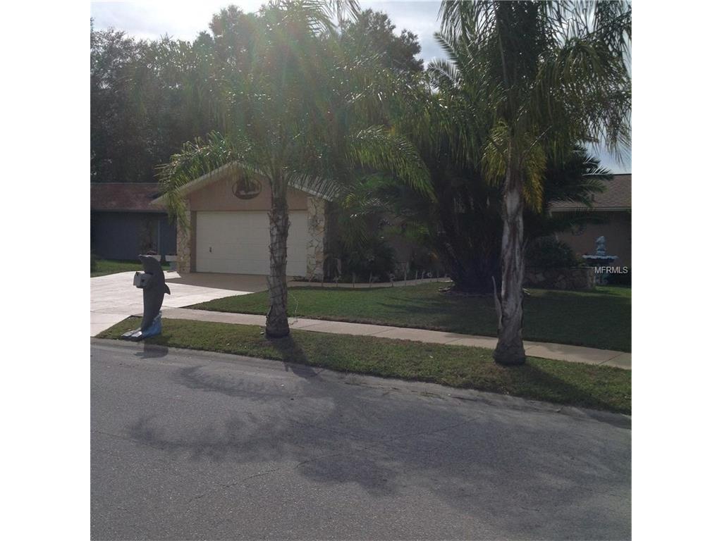 4537 Whitetail Ln, New Port Richey, FL