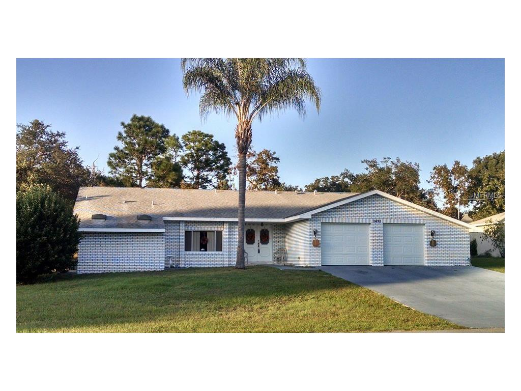 11499 Viking St, Spring Hill, FL 34609