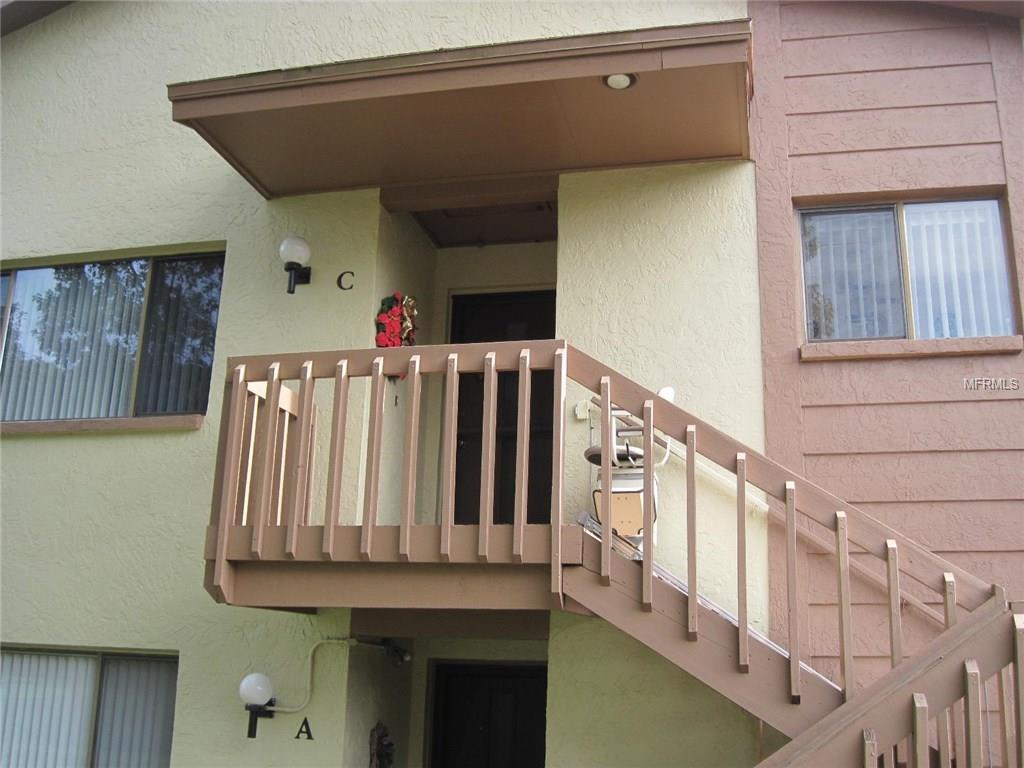12904 Fairway Dr #APT c, Hudson, FL