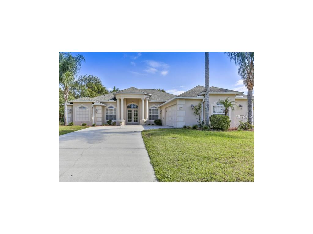 4084 Misty View Dr, Spring Hill, FL