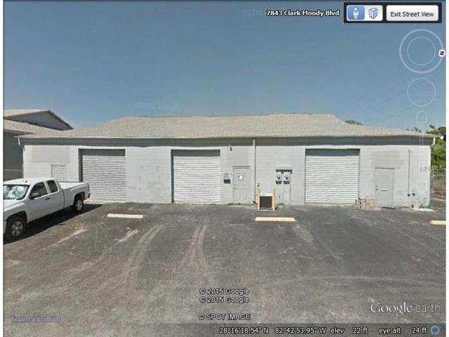 7907 Clark Moody Blvd, Port Richey, FL 34668